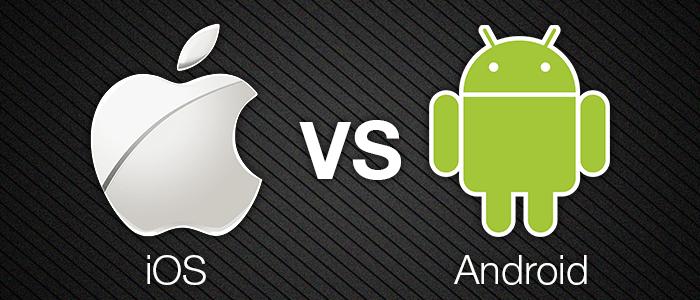 IPhone, Android o…. quale scegliere? I nostri consigli