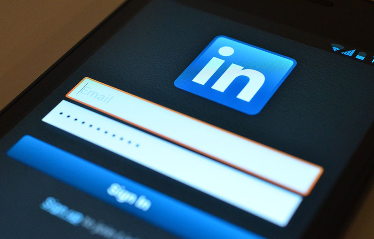 Rubate 6,5 milioni di password di LinkedIn