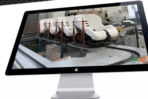 Video di presentazione aziendale per CEL spa » Seggiolini FairGo