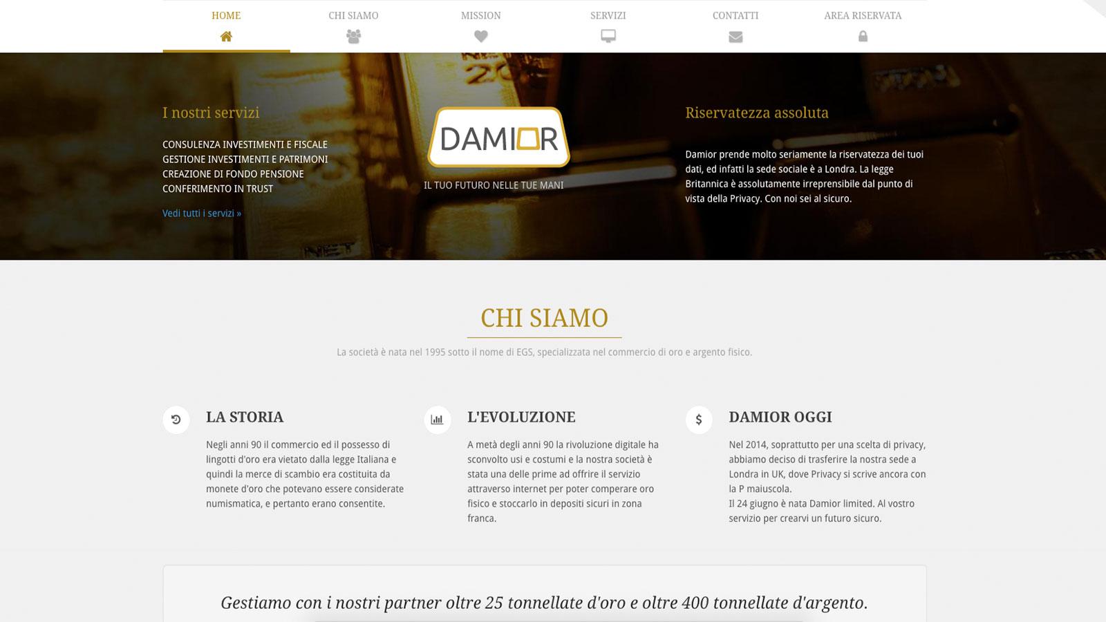 Damior