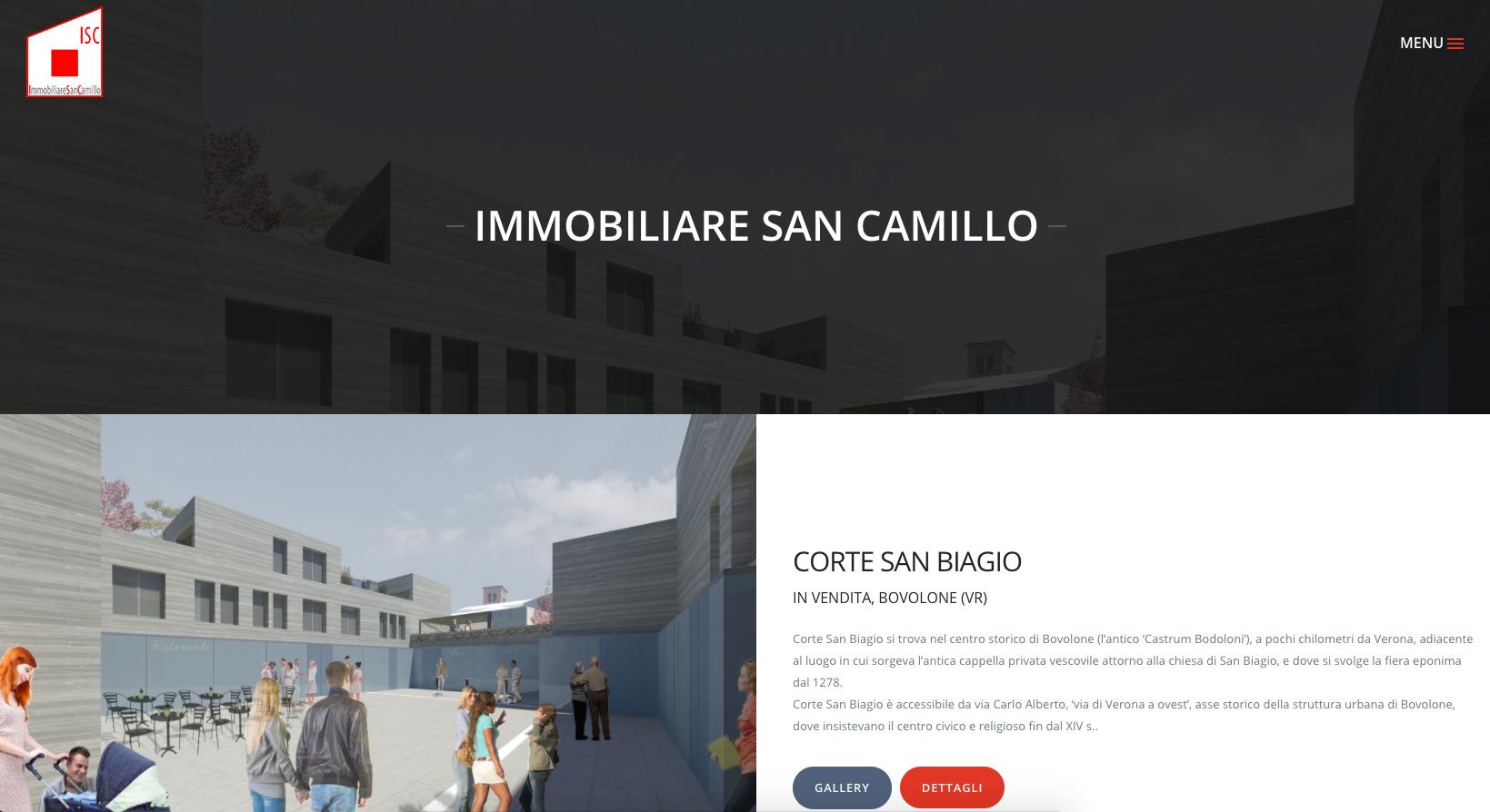 Immobiliare San Camillo