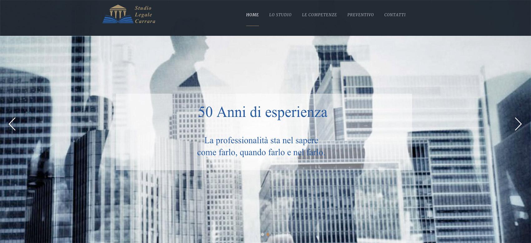 Studio Legale Carrara