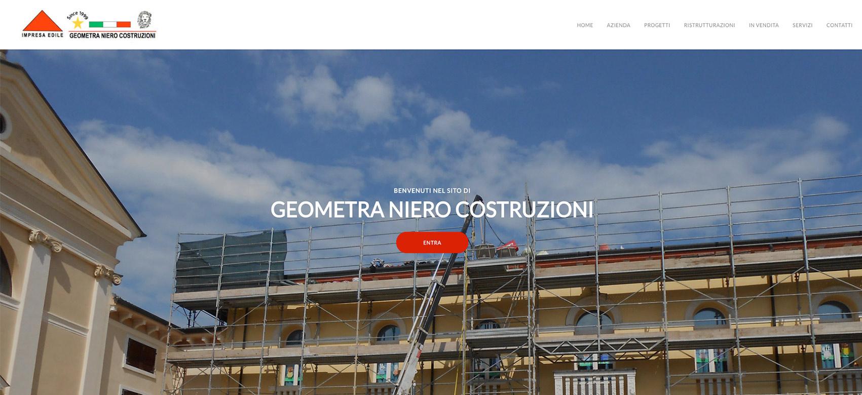 Geometra Niero Costruzioni